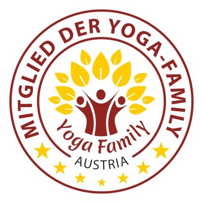 Banner YFA-Mitglied